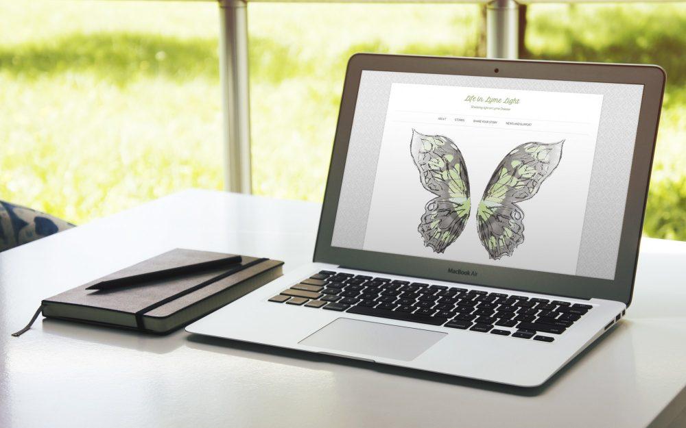 Lyme website
